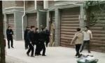 警察开枪抓人引争议