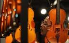 提琴奏响致富乐章