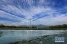 2017年胶东调水工程累计调水11.54亿立方米