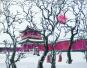 春节庙会来了!老北京雍和宫庙会什么样?