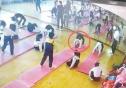 女童跳舞摔倒致双下肢瘫痪