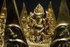 除了唐代《步辇图》,大昭寺、扎什伦布寺的宝物也到了首博