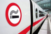 发改委等八部门:5月1日起在动车上吸烟将被禁乘火车180天
