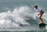 潜水、冲浪、滑雪…这些户外极限女人玩起来帅呆了
