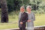 日本明仁天皇及皇后访问冲绳 系在位期间最后一次