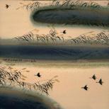 秋系列 高温颜色釉瓷板5