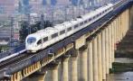 浙江省发改委:杭州至德清城际铁路已列入省政府考核目标