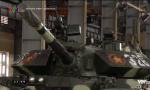 60岁老坦克再 服役