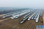潍烟高铁拟设平度西站:启动首次环评 计划年底开建