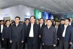 浙江省党政代表团在福建学习考察 在改革开放新征程中携手共同发展