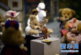 妈妈给孩子床上放了个泰迪熊玩偶 没想到酿成大祸