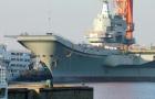 国产航母大动作:海试在即 可期6年内形成战力