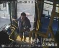 暖心!青岛公交司机耐心等候乘客58秒获好评