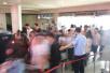 5月1日济南长途汽车总站将迎来返程客流高峰