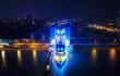 """2018年""""中国-欧盟旅游年""""灯桥点亮活动将在华举办"""