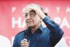 马哈蒂尔禁止前总理纳吉布离境 或重查其涉腐败案