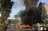 两天发生四起爆炸 中国人去印尼旅游还安全么?