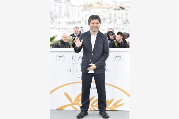 戛纳国际电影节闭幕日片《小偷家族》获最高奖三色之蓝色电影v小偷图片