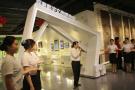 全国首家数字文房展示馆18日在沈阳市宣和艺术馆开馆