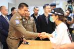 中国女游客在泰遭同胞绑架 泰国女主谋落网被诉