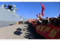 人民海军加快转型建设纪实:向海图强谱新篇