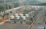 河北邢西500千伏输变电工程加紧建设