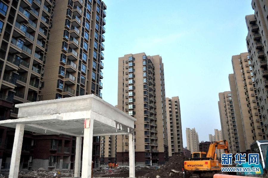 时时彩一位必中口诀:南京主城区两大保障房项目获批!