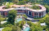 """""""金特会""""场地也敲定了?美媒:这家新加坡酒店几率最大"""