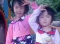广西小姐妹失踪被证实遇难,父亲杀人埋尸还装模作样寻找