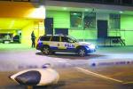 瑞典南部城市发生枪击案致5人伤 警方:与恐袭无关