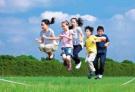 这个暑假,如何让孩子过得更惬意?