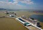 潜水员两度下水未发现上海吴淞口沉船10名失踪者 交通部做批示