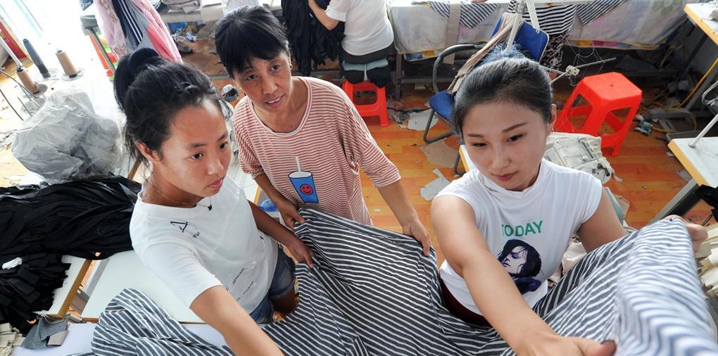 滨州:技术人才助脱贫