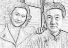"""【原创】艺术家笔下的缪斯女神:谁是""""秀恩爱""""狂魔?"""