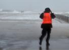 """台风""""温比亚""""影响沪浙 狂风骤雨考验当地应急防御"""