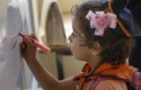 俄媒称首批叙儿童赴俄军校免费学习:系阵亡将士子女