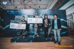 2018中国滑板俱乐部联赛哈尔滨站落下帷幕 孙坤坤娄佳怡获男女碗池冠军