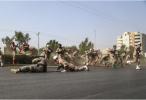 新京报:伊朗阅兵式遭恐袭或成安全形势拐点