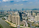 深圳速度到中国高度