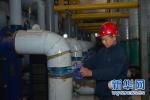 張家口發電廠啟動安檢工作護航冬季供熱