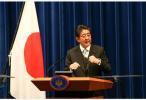 專訪日本首相安倍:從大局出發穩定發展日中友好合作關系