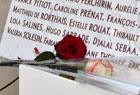 巴黎恐袭事件三周年