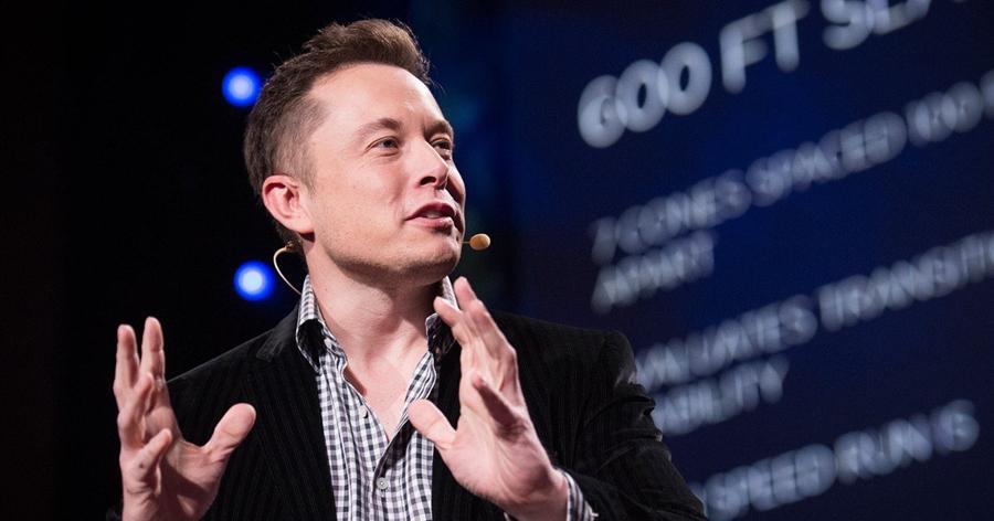 马斯克:将于年内交付全部Model 3订单