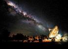 真有外星人?!加拿大收到15亿光年外无线电信号