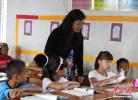 某些贫困县教师月薪达7000元 网友热议:你去吗?