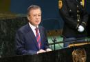 韩国娱乐圈丑闻持续发酵 总统文在寅下令彻查真相