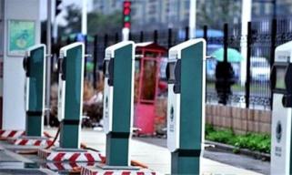 北京公共充電樁數量位居第一 四環至五環利用率最高