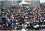 中国驻泰国使馆发布泼水节来泰旅游提示