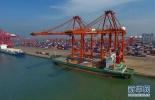 今年唐山港将新设10个以上内陆港