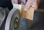 雄安农民用手工木船打造白洋淀专属记忆